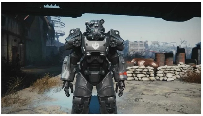 Fallout 4 Best Power Armor