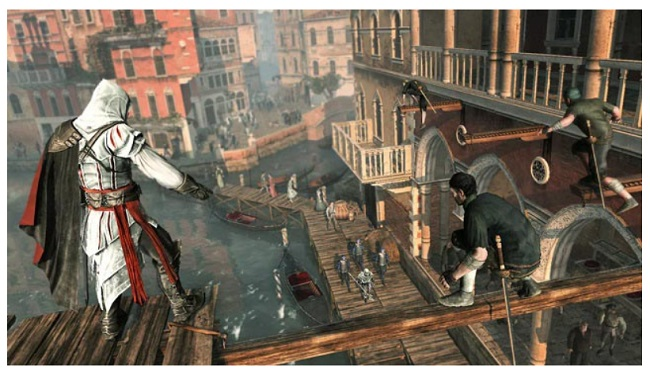 assassin's creed games in order