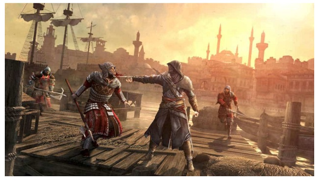 all assassin's creed games