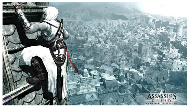 newest assassin's creed