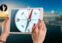 Best Compass Apps