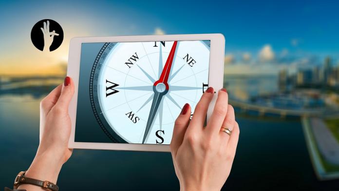 Best Compass Apps