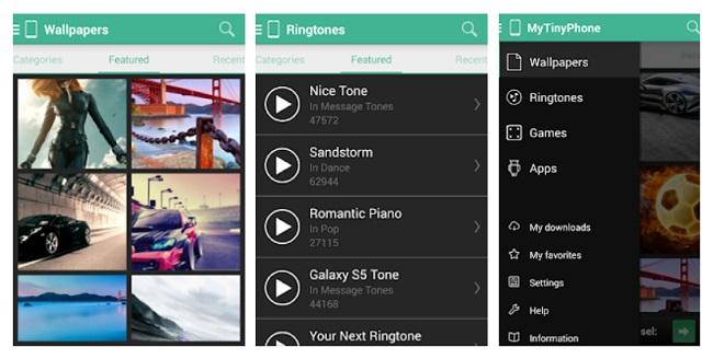 Best Ringtone app