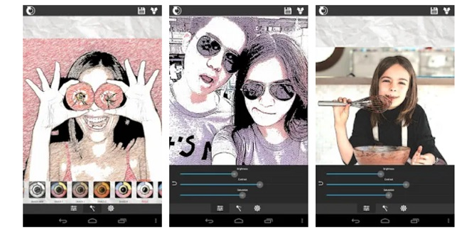instagram cartoon maker