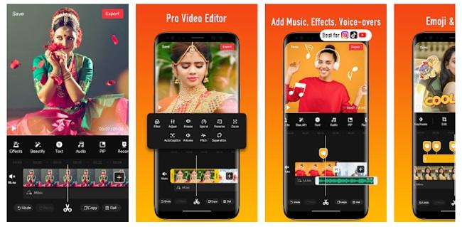 Good Vine Edit Apps