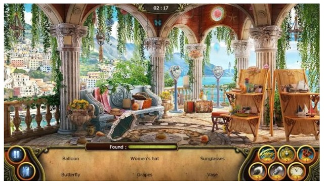 Hidden Object Games for Android