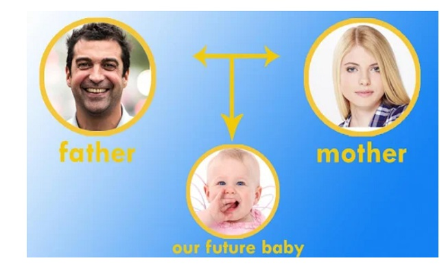 what will our baby look like