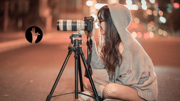 3D Camera Apps