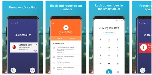 best free android call blocker