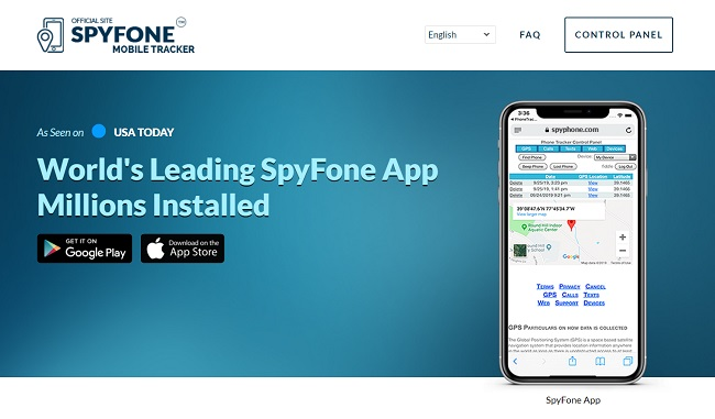 best free android spy app