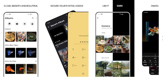 best photo gallery app for android