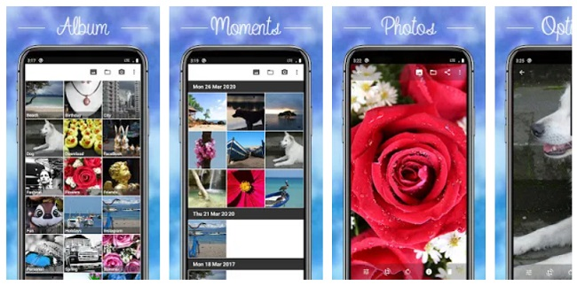 best android gallery app