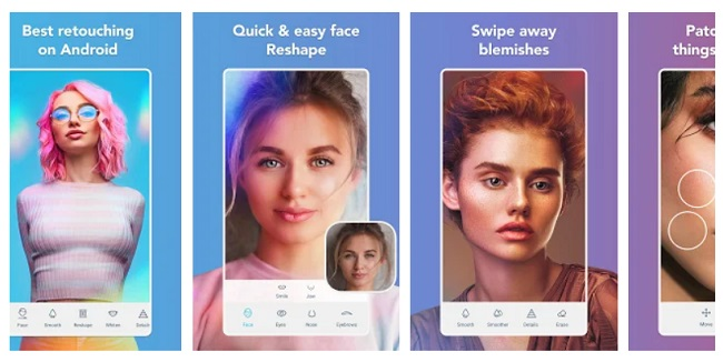 Red Eye Removal Apps