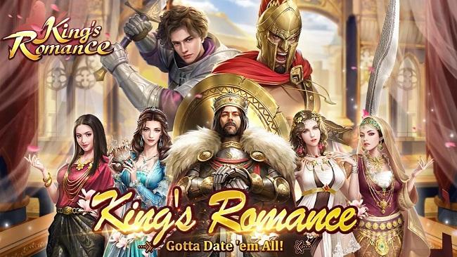 best romance game